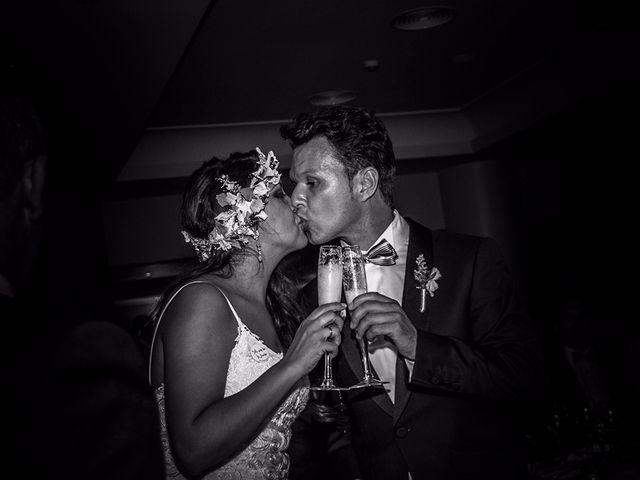 La boda de Jonathan y Soledad en Palos De La Frontera, Huelva 108