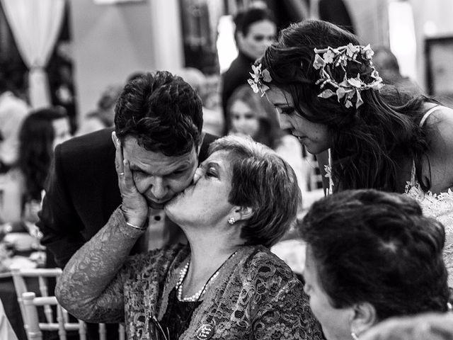 La boda de Jonathan y Soledad en Palos De La Frontera, Huelva 110
