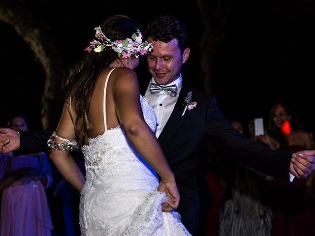 La boda de Jonathan y Soledad en Palos De La Frontera, Huelva 118