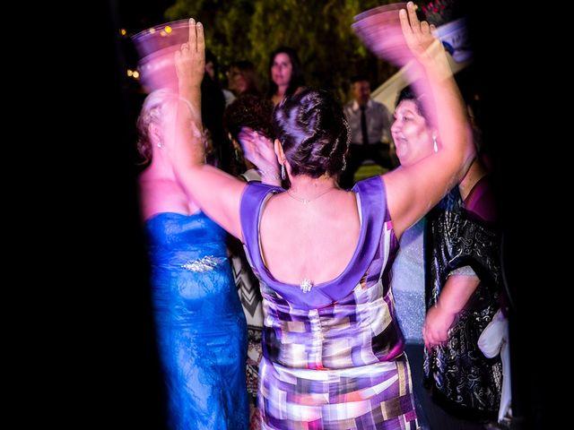 La boda de Jonathan y Soledad en Palos De La Frontera, Huelva 120