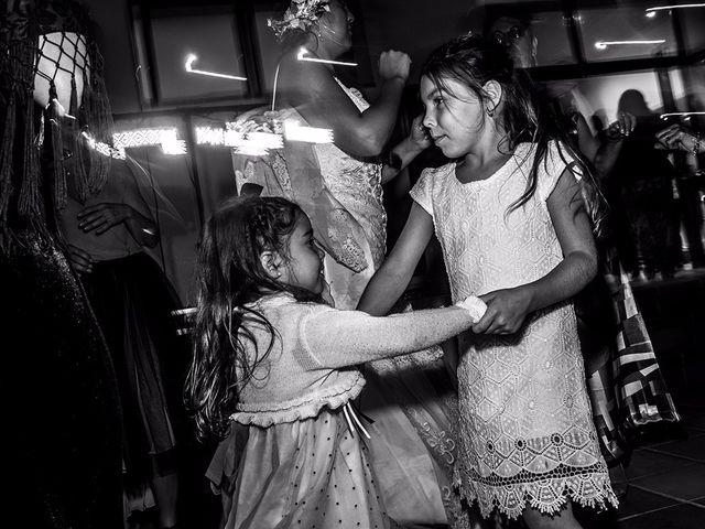 La boda de Jonathan y Soledad en Palos De La Frontera, Huelva 122