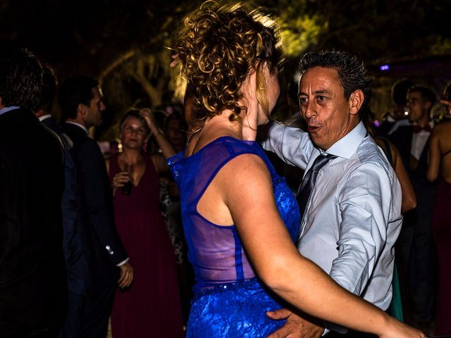 La boda de Jonathan y Soledad en Palos De La Frontera, Huelva 123