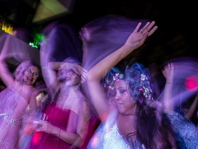 La boda de Jonathan y Soledad en Palos De La Frontera, Huelva 124