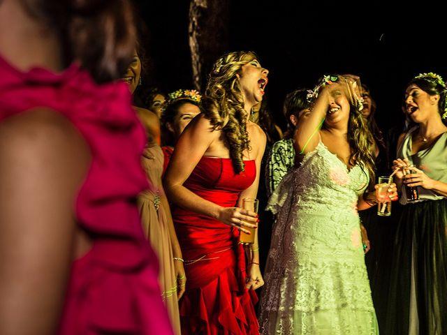 La boda de Jonathan y Soledad en Palos De La Frontera, Huelva 126