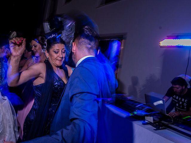 La boda de Jonathan y Soledad en Palos De La Frontera, Huelva 127