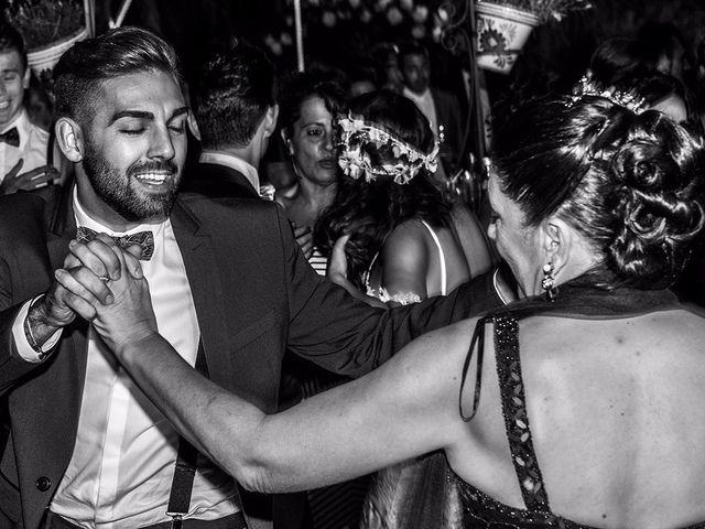 La boda de Jonathan y Soledad en Palos De La Frontera, Huelva 128