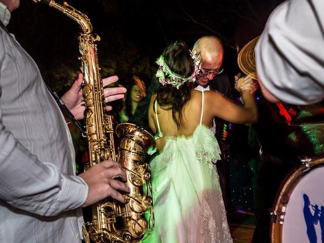 La boda de Jonathan y Soledad en Palos De La Frontera, Huelva 132