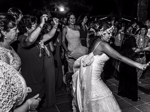 La boda de Jonathan y Soledad en Palos De La Frontera, Huelva 134