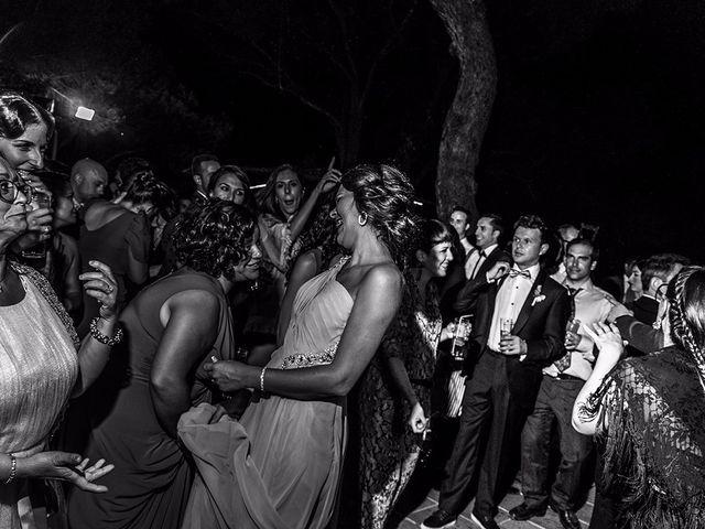 La boda de Jonathan y Soledad en Palos De La Frontera, Huelva 136