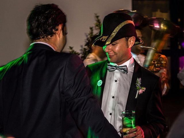 La boda de Jonathan y Soledad en Palos De La Frontera, Huelva 137