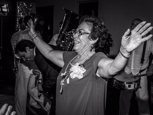 La boda de Jonathan y Soledad en Palos De La Frontera, Huelva 138