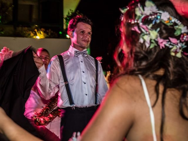 La boda de Jonathan y Soledad en Palos De La Frontera, Huelva 140