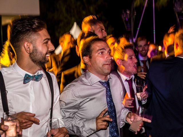 La boda de Jonathan y Soledad en Palos De La Frontera, Huelva 143