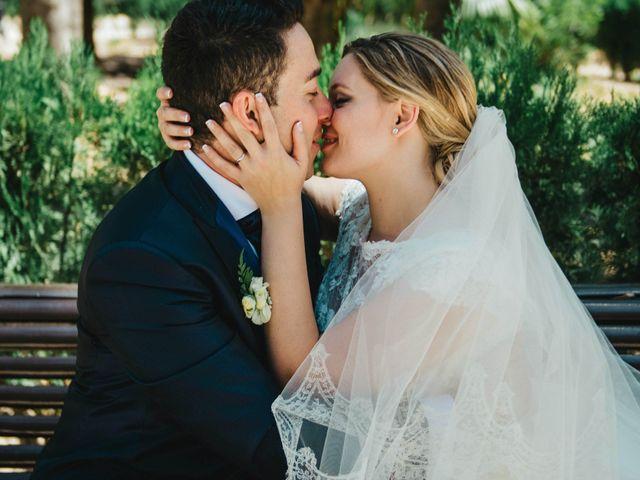 La boda de Hannah y Vicent