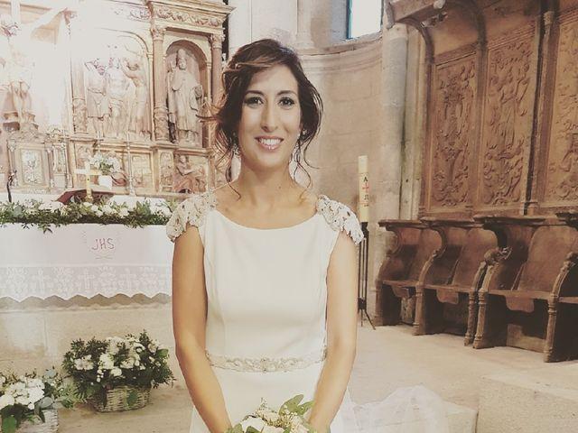 La boda de Iván y Noemí en Santo Estevo De Ribas De Sil, Orense 4