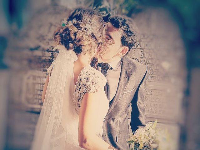 La boda de Iván y Noemí en Santo Estevo De Ribas De Sil, Orense 6
