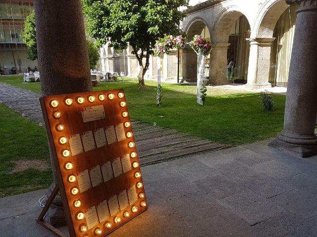 La boda de Iván y Noemí en Santo Estevo De Ribas De Sil, Orense 7