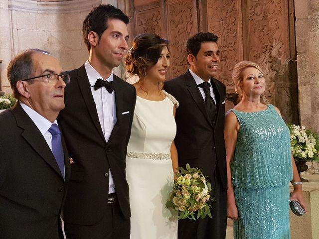 La boda de Iván y Noemí en Santo Estevo De Ribas De Sil, Orense 11