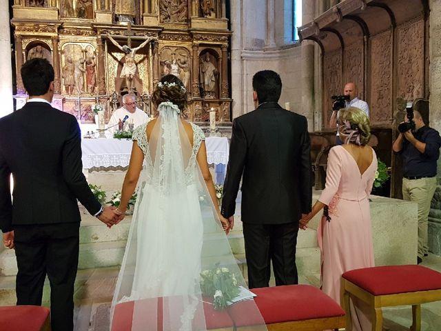 La boda de Iván y Noemí en Santo Estevo De Ribas De Sil, Orense 12