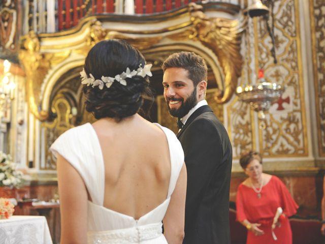 La boda de Jose y Rocio en Fuente Vaqueros, Granada 4