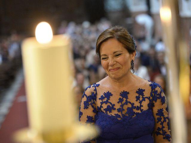 La boda de Jose y Rocio en Fuente Vaqueros, Granada 7