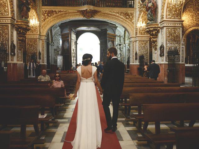 La boda de Jose y Rocio en Fuente Vaqueros, Granada 1
