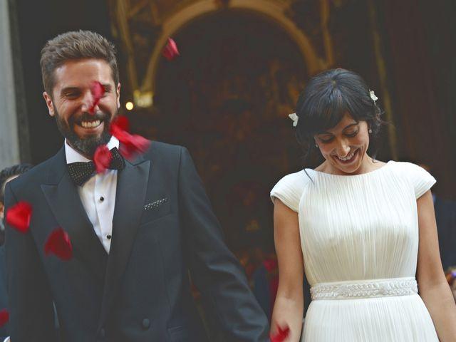 La boda de Jose y Rocio en Fuente Vaqueros, Granada 8
