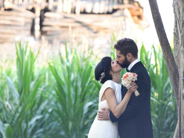 La boda de Jose y Rocio en Fuente Vaqueros, Granada 14