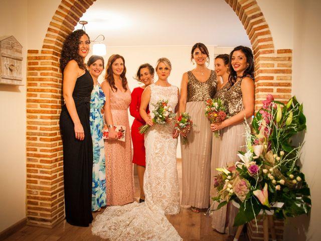 La boda de Xema y Mariam en Alzira, Valencia 7