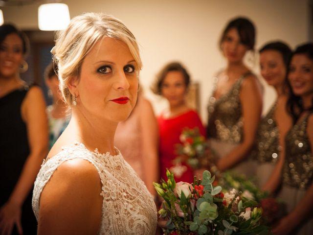 La boda de Xema y Mariam en Alzira, Valencia 8