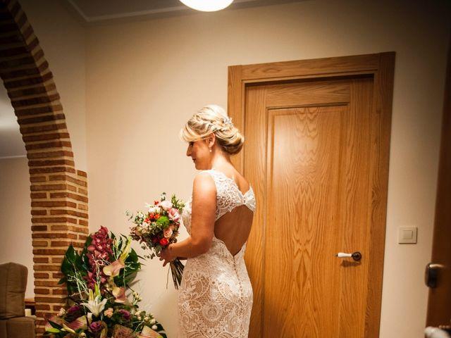La boda de Xema y Mariam en Alzira, Valencia 9