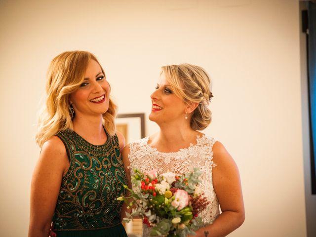 La boda de Xema y Mariam en Alzira, Valencia 14
