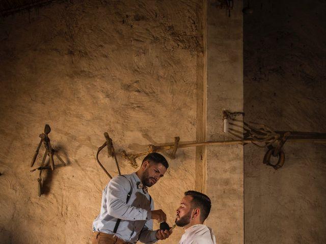 La boda de Xema y Mariam en Alzira, Valencia 27