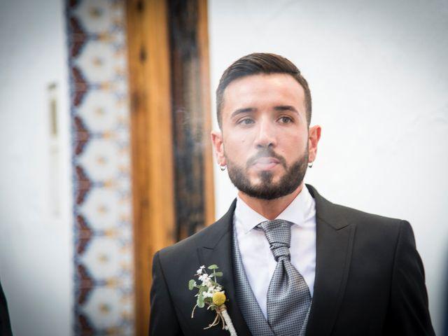 La boda de Xema y Mariam en Alzira, Valencia 36