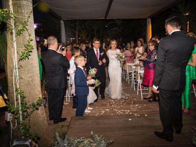 La boda de Xema y Mariam en Alzira, Valencia 42