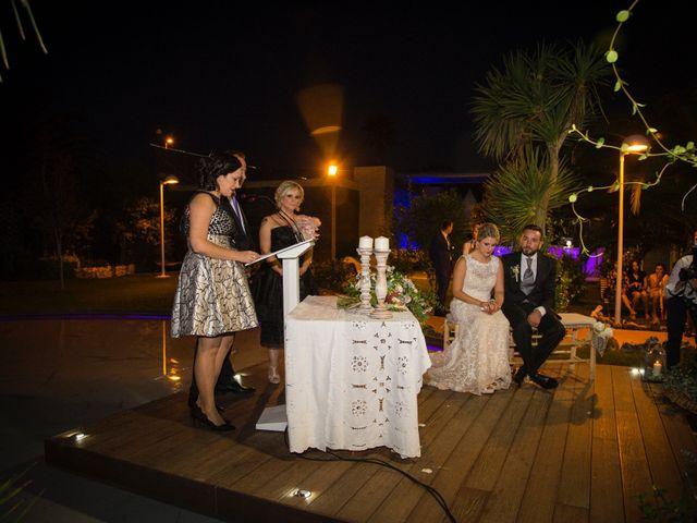 La boda de Xema y Mariam en Alzira, Valencia 43