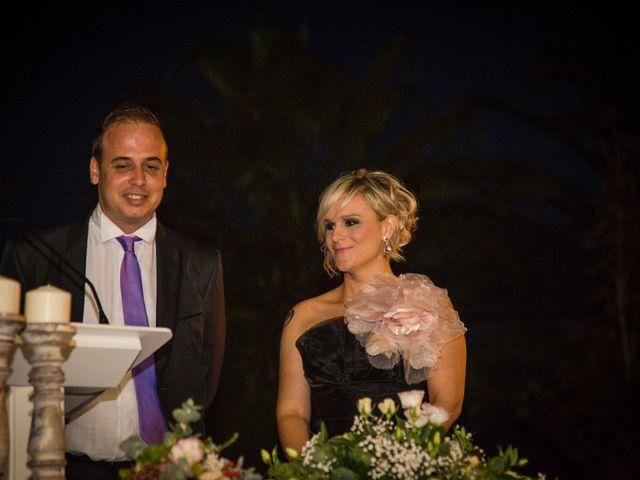 La boda de Xema y Mariam en Alzira, Valencia 44