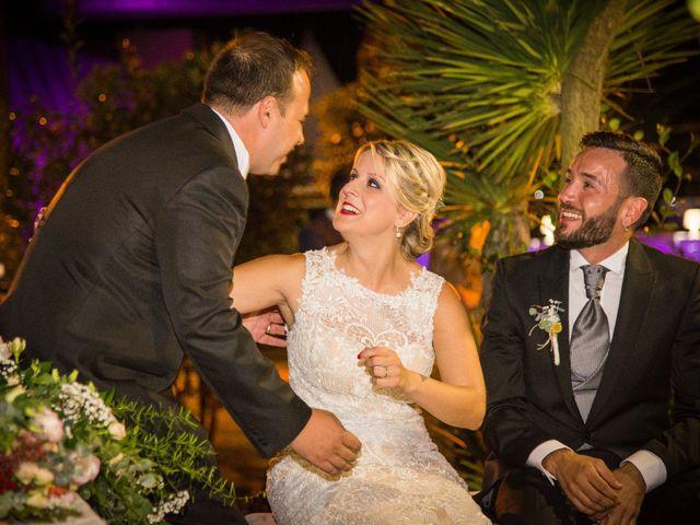 La boda de Xema y Mariam en Alzira, Valencia 46