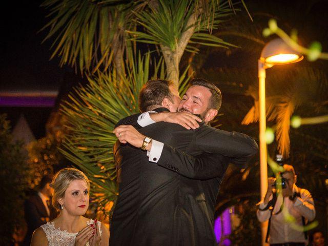La boda de Xema y Mariam en Alzira, Valencia 47
