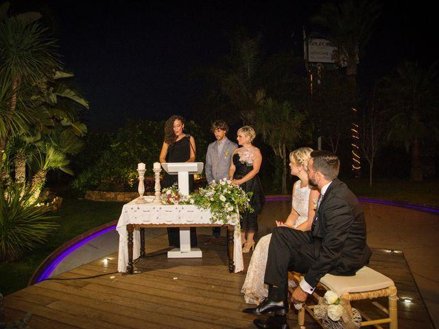 La boda de Xema y Mariam en Alzira, Valencia 48