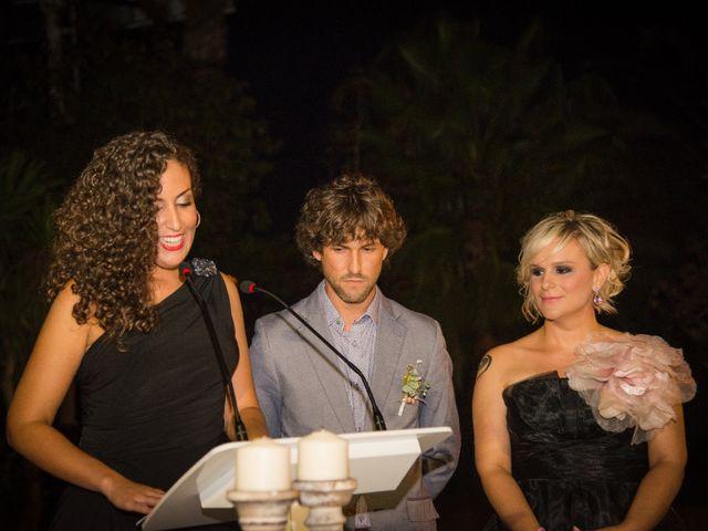 La boda de Xema y Mariam en Alzira, Valencia 49