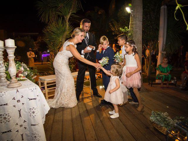 La boda de Xema y Mariam en Alzira, Valencia 50