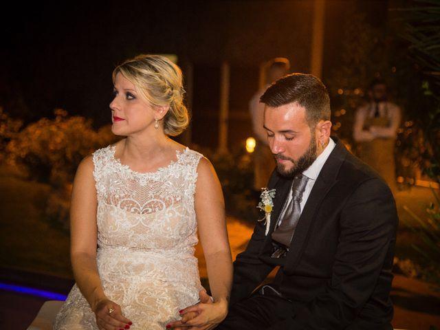 La boda de Xema y Mariam en Alzira, Valencia 51