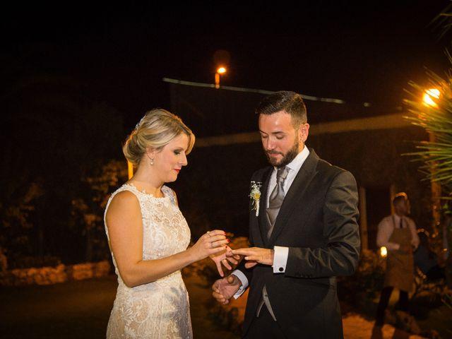 La boda de Xema y Mariam en Alzira, Valencia 52