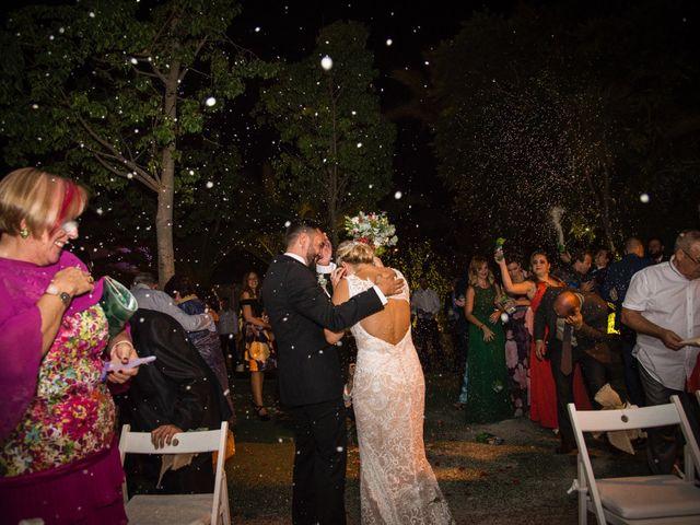 La boda de Xema y Mariam en Alzira, Valencia 54