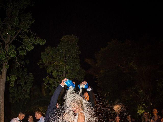 La boda de Xema y Mariam en Alzira, Valencia 56