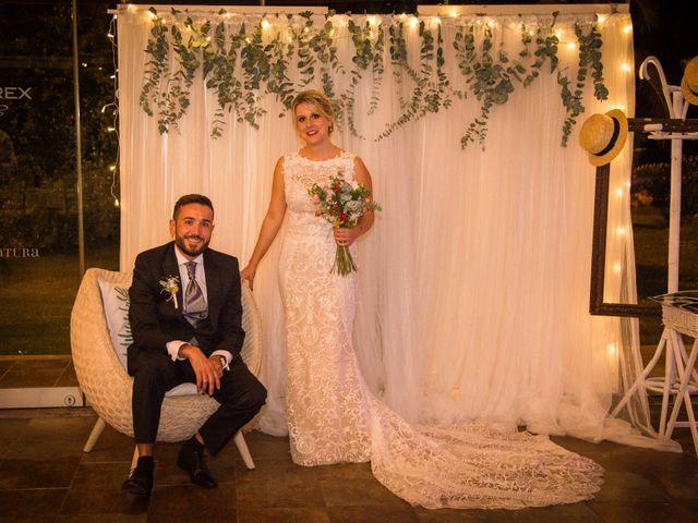 La boda de Xema y Mariam en Alzira, Valencia 57