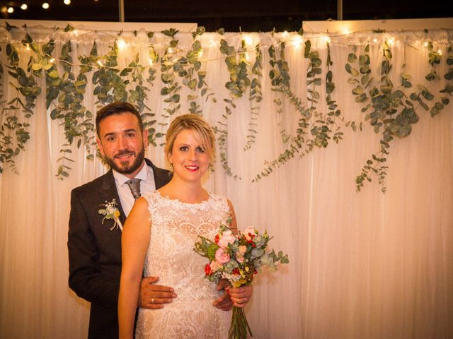 La boda de Xema y Mariam en Alzira, Valencia 58