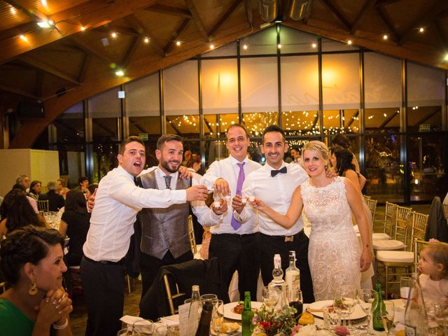 La boda de Xema y Mariam en Alzira, Valencia 60