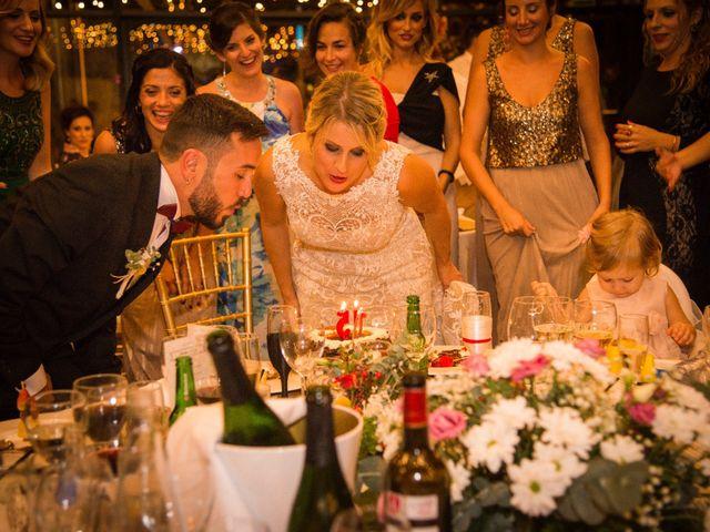 La boda de Xema y Mariam en Alzira, Valencia 63